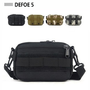 MOLLE enhanced running muddy kit tool utility Ultralight waist bag Heavy Duty Advance Defense Range Tactical Gear Wholesale(China (Mainland))