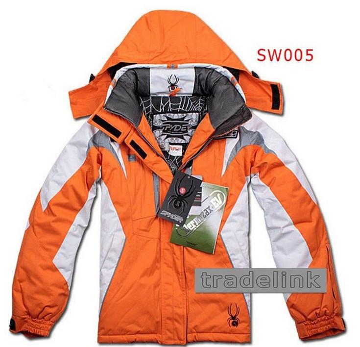 2013 trendy Women ski suit suit waterproof heat preservation Jackets