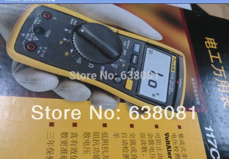Fluke Digital Digital Multimeter Fluke