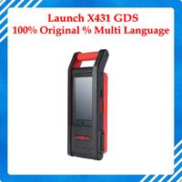 2014 New Arrival Launch x431 GDS 100% Original Update Online Multi-language Launch GDS