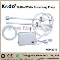 AC 110~120V dual inlet bottled water food grade pump