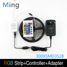 rgb led strip light promotion