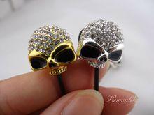 skeleton earphones promotion