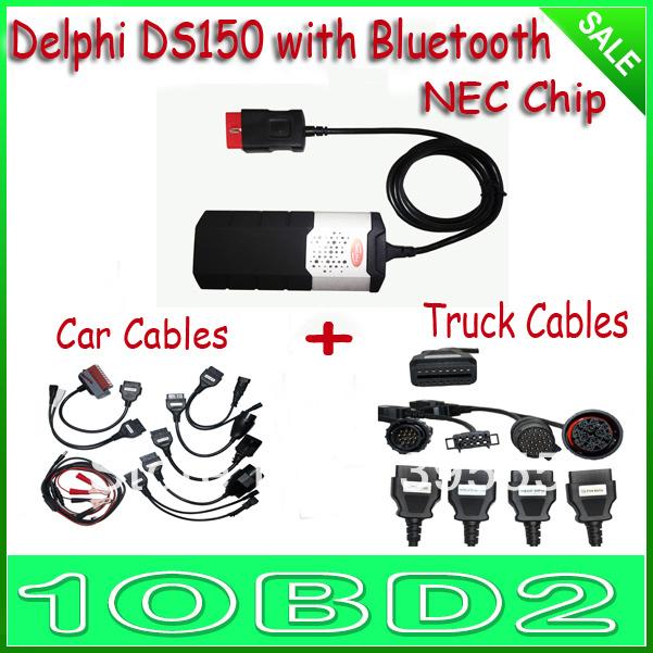 2013 r3 delphi ds150 cdp pro diagnostic tool include bluetooth ds150e