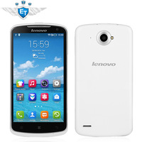 Lenovo S920 5.3inch IPS android phones Android 4.2 MTK6589 Quad Core  Bluetooth GPS Dual Camera 8.0mp