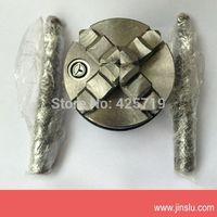 K02-65 manual chuck  4 jaws chucks 65mm woodworking chucks M14*1 thread