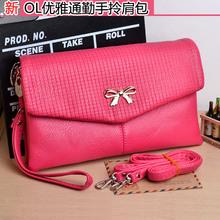 pu leather bag promotion