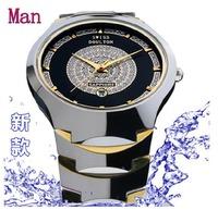 Free shipping dress watch men sports watches quartz watch famous brand men lots sale 2013 men promotions designer hot sale items