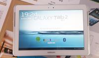 original samsung galaxy tab 2 10.1 P5100 Android 4.0 phone call tablet PC 1GB RAM 16GB ROM 3.2MP Camera 3G WCDMA GSM