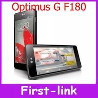 LG Optimus G F180L f180s f180k E975 Original cell phones 3G&4G GSM 4.7 inch 13MP Quad Core 2GB/32GB ROM Free shipping