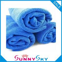 Free Shipping! 20pcs/lot 70cmx30cm,1usd/pcs Microfiber Car Cleaning Towel Car wash Cloth Hand Towel