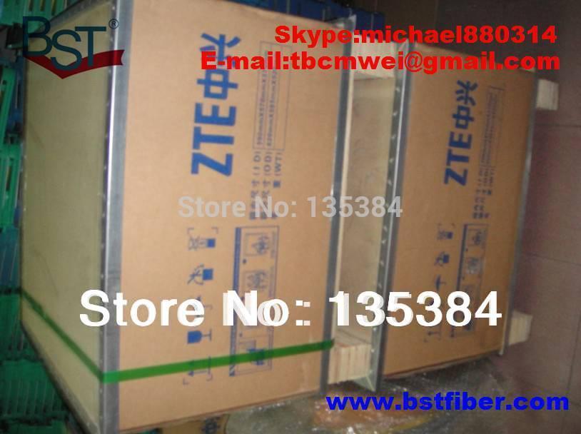 produto Brand new ZTE ZXA10 C300 OLT GPON Equipment Dual UplinkDual Power