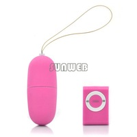 20speeds wireless Remote Control Vibrating Egg Wireless Vibrator Sex Vibrator Sex products Adult Sex toys 5 Color #16 18821
