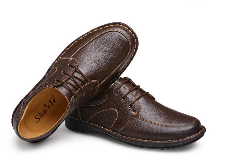 Как правильно выбирать обувь, критерии качества