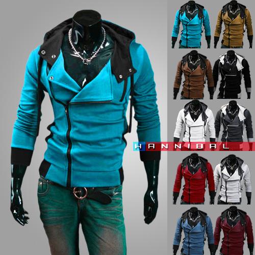 9# Hot Selling,Winter&Autumn Men's Fashion Brand Hoodies Sweatshirts ,Casual Sports Male Hooded Jackets,dropship(China (Mainland))
