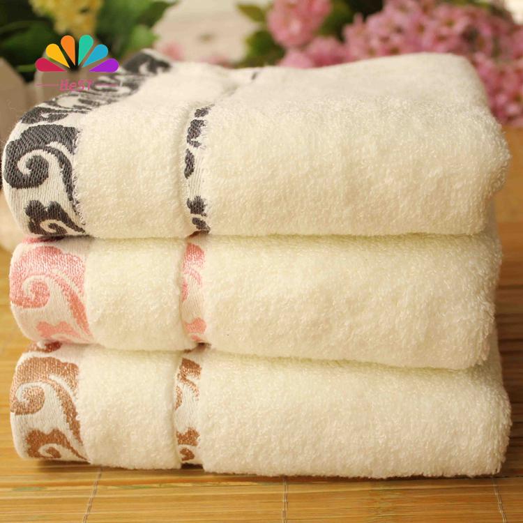 BeST new 2014 100% bamboo beach fibre towel face towels for adults 4pcs/lot Bamboo eiffel towel 100% cotton towel set T0002(China (Mainland))