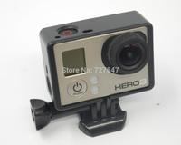 Gopro Accesories, GoPro HERO3+/ HERO 3 Camera The Standard Frame Mount