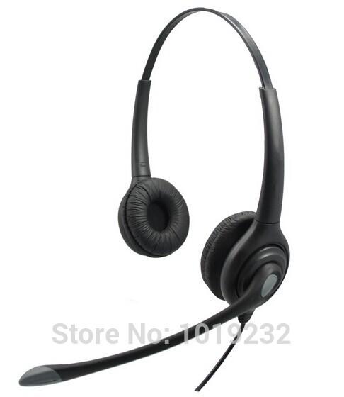 RJ9 plug Headset call center headset RJ11 plug headset for CISCO Telephone 7940 7941 7960 8941 8945 8961 8965 M12 M22(China (Mainland))