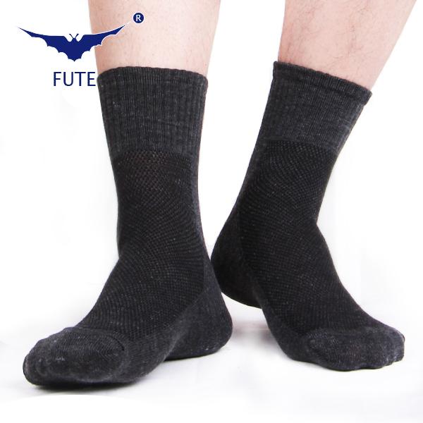 2014 newHOT SALE Cotton classic business brand man socks , sports socks,Basketball socks,