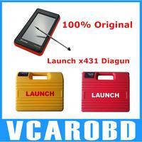 2014 Latest Version L aunch Auto Scanner Multi-language L aunch X431 Diagun Free Update DHL  shipping!