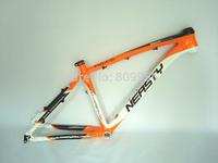 "100% Carbon Frame MTB Frame 26er 15""/17""/19"" Mountain Bike/Bicycle Frame Bike Accessaries"