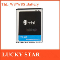 Original 2000mAh Battery for ThL W8 w8s Smart Phone