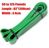 Fitness Equipment CrossFit Loop Pull Up Fitness Resistance Bands Rubber Expander Band 50 to 125 Pounds For Training Body OT10