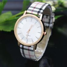 2015 new Top sale women quartz watch leather band fashion watches women dress wristwatches relogios femininos free shipping(China (Mainland))