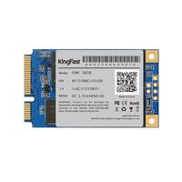 F6M 30GB Kingfast mSATA SSD For DELL Lenovo Y460 Y560 intel samsung Thinkpad Lenovo HP Laptop Mini PC Tablet PC Free Shipping