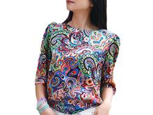 wholesale silk chiffon blouse