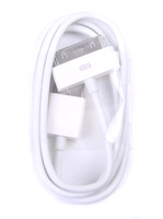 USB Data cables 3M Charger Cable adapter cabo kabel for Apple iPhone 4 4G 4S FOR iPod for iPad 2 3 free shipping