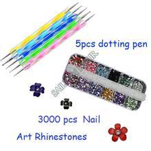nail art glitter price