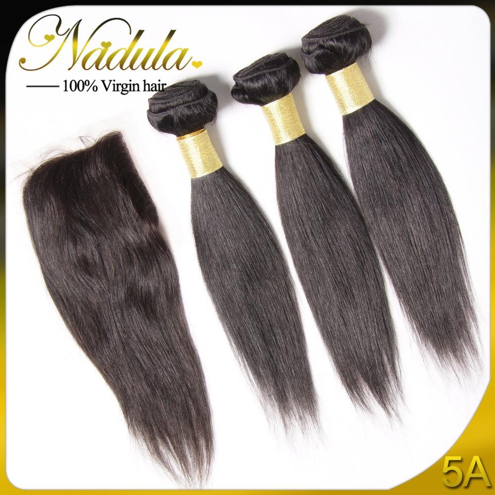 Genesis Virgin Hair Closures 104