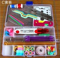 Knitting needles Crochet hook a set of crochet hooks Latch needle Sweater Needles Knit Weave Stitches Knitting Weaving tools