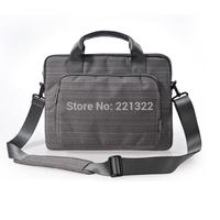 2015 Laptop Case For Macbook Air Retina 11 13+Free Keyboard Cover Nylon Computer Laptop Bag14 Waterproof For Macbook pro 15 Case