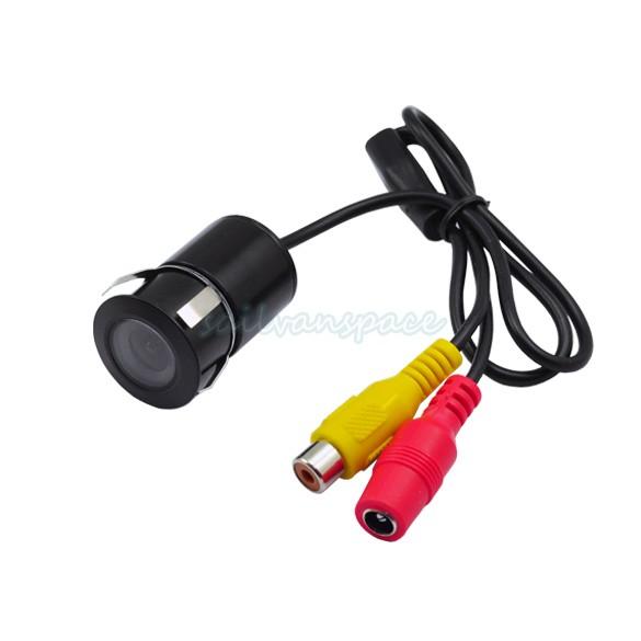 170 Lens Angle Night Vision Car Rear View Camera Reverse Backup Color Camera Dropshipping 41(China (Mainland))