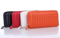 Wholesale Women Wallets Free Shipping Carteira Multi-color Purse Fashion Ladie's Design Wallet wallets