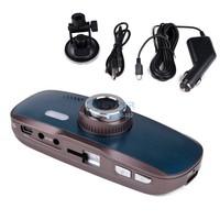 """High Quality Full HD 1080P 2.7"""" LCD Car DVR Camera Recorder G-sensor Night Vision #6 SV006253"""