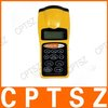 Free Shipping with retail packaging ! Ultrasonic distance meter measurer,laser distance measure(CP-3007)