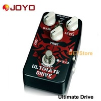 Free Shipping JOYO Effect Pedal - Ultimate Drive- JF-02