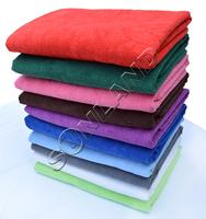 33cmx74cm Microfiber Magic Towel Ultra Absorbent & Soft Lint Free Ecofriendly Cloth Quick Dry Hair Towel