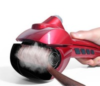 2014 new styling tools hair curler rollers spa perfect steam spray magic stylist curl best qualiuty drop shipping