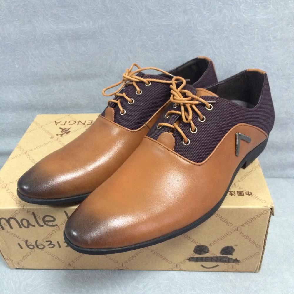 Schoenen in formele gelegenheid scarpe da uomo eleganti italiaanse
