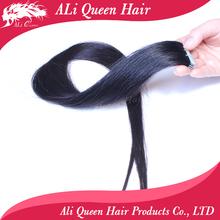 Tape In Human Hair Extensions 20Pcs/Lot 40g/pk Human Tape Hair Extensions Free Shipping Skin Weft in Natural Black #1 or #1b(China (Mainland))