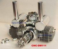 CNC-DM111-EMAS R/C Airplane Model Engine