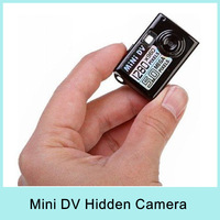 5.0MP Image Sensor 30fps 1280*960 High Quality the World's Smallest Camera Super mini camera Camcorder DV Drop Shipping
