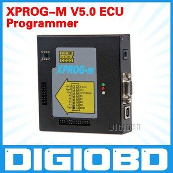XPROGM V5.0 ECU PROGRAMMER XPROG-M x-prog-m