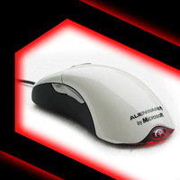 NEW Arrival - White  Microsoft IntelliMouse EXPLORER 3.0, Brand New MOD AlienW Edition, Fast&Free Shipping