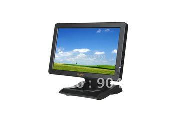 LILLIPUT FA1011-NP/C, 10.1'' widescreen monitor with HDMI/DVI/VGA/AV input