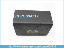 DHL Free Shipping Brand New Compact Vehicle GPS Tracking Device with Powerful Magnet and Waterproof bag(China (Mainland))
